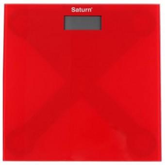Зображення Ваги підлогові Saturn ST-PS0294 Red