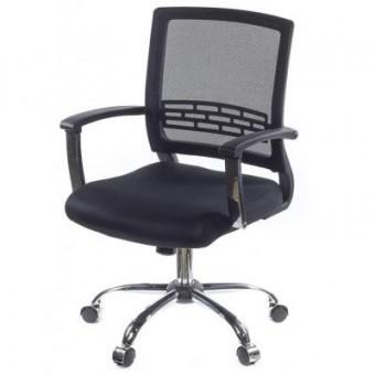 Зображення Офісне крісло АКЛАС Рокко CH TILT Черное (55)