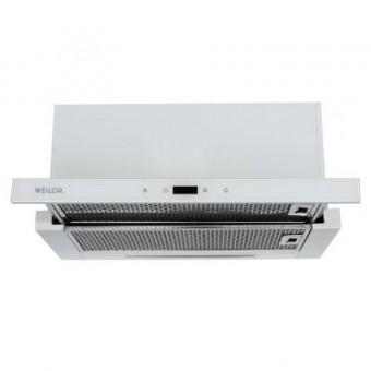 Зображення Витяжки WEILOR PTS 6230 WH 1000 LED strip