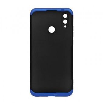 Зображення Чохол для телефона BeCover Huawei P Smart 2019 Black-Blue (703360)