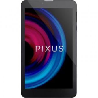 Изображение Планшет Pixus Touch 7 3G (HD) 2/16GB Metal, Black