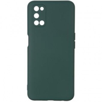 Изображение Чехол для телефона Armorstandart ICON Case OPPO A52 Pine Green (ARM57150)