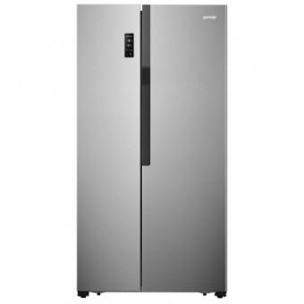 Зображення Холодильник Gorenje NRS918EMX