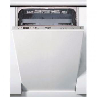 Зображення Посудомийна машина Whirlpool WSIC 3 M 27 C