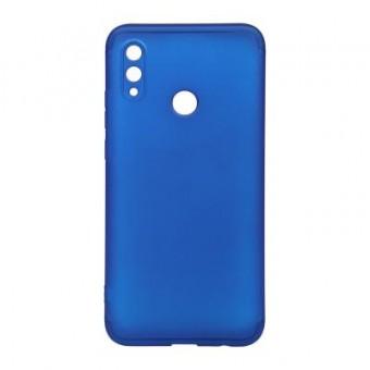 Зображення Чохол для телефона BeCover Huawei P Smart 2019 Deep Blue (703361)