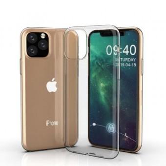Зображення Чохол для телефона BeCover Apple iPhone 11 Pro Transparancy (704362)