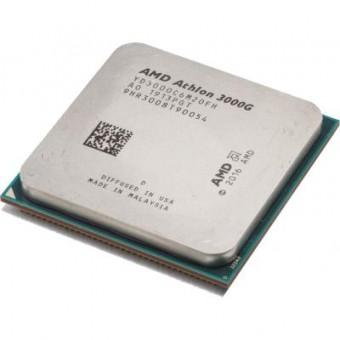 Изображение Процессор AMD Процессор  Athlon ™ 3000G (YD3000C6M2OFH)