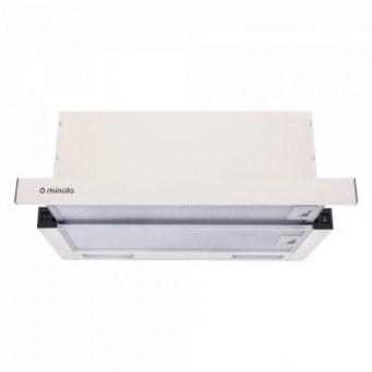 Зображення Витяжки Minola HTL 6615 IV 1000 LED