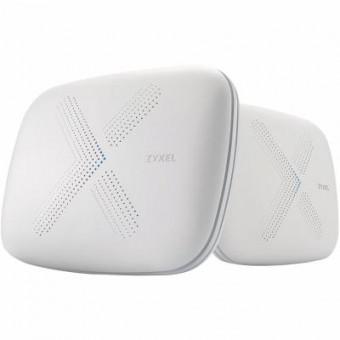 Изображение Маршрутизатор ZyXel Multy X 2 pack (WSQ50-EU0201F)