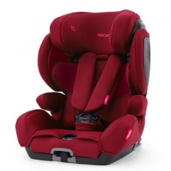 Изображение Автокресло RECARO Tian Elite Select Garnet Red (00088043430050)