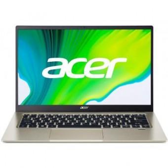 Зображення Ноутбук Acer Swift 1 SF114-34 (NX.A7BEU.00E)