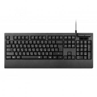 Изображение Клавиатура 2E KС1030 Smart Card USB Black (-KC1030UB)