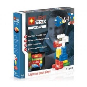 Зображення Конструктор Light Stax Конструктор  LS-S12012