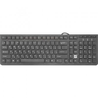 Зображення Клавіатура Defender UltraMate SM-530 RU (45530)