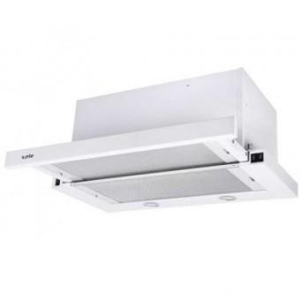 Зображення Витяжки Ventolux GARDA 60 WH (1100) SMD LED