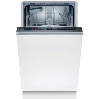 Зображення Посудомийна машина Bosch SPV2IKX10E
