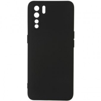 Изображение Чехол для телефона Armorstandart ICON Case OPPO A91 Black (ARM57157)