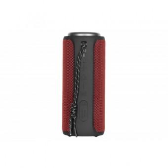 Зображення Акустична система 2E SoundXTube TWS MP3 Wireless Waterproof Red (-BSSXTWRD)