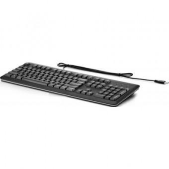 Зображення Клавіатура HP Клавиатура  QY776AA