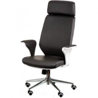 Зображення Офісне крісло Special4You Wind black (000004033)