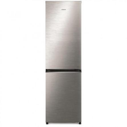 Изображение Холодильник Hitachi R-B410PUC6BSL - изображение 1