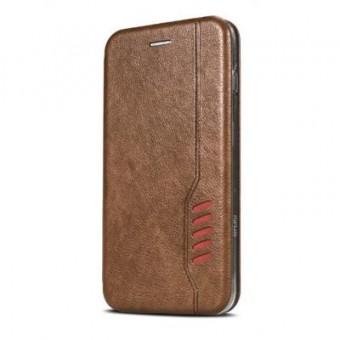 Зображення Чохол для телефона BeCover Exclusive New Style для Xiaomi Redmi Note 9 / 10X Dark Brown (704939)