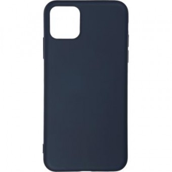 Зображення Чохол для телефона Armorstandart ICON Case Apple iPhone 11 Pro Max Dark Blue (ARM56713)