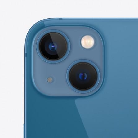 Зображення Смартфон Apple iPhone 13 mini 256GB Blue (MLK93) - зображення 4