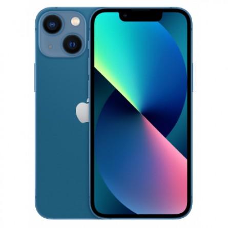 Зображення Смартфон Apple iPhone 13 mini 256GB Blue (MLK93) - зображення 1