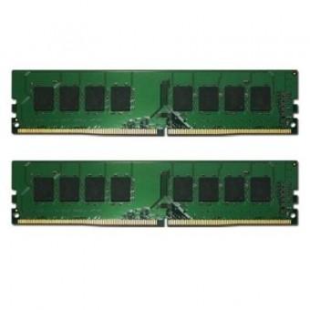 Зображення Модуль пам'яті для комп'ютера Exceleram DDR 4 16 Gb 3200 MHz (E41632AD)