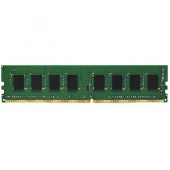 Изображение Модуль памяти для компьютера Exceleram DDR4 4GB 2666 MHz  (E404269A)