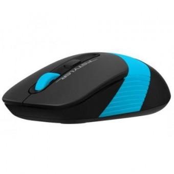 Изображение Компьютерная мыш A4Tech Fstyler FG10S Blue
