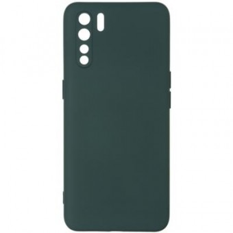 Изображение Чехол для телефона Armorstandart ICON Case OPPO A91 Pine Green (ARM57158)