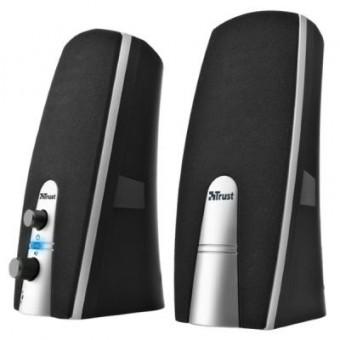 Изображение Акустическая система Trust Mila 2.0 speaker set USB