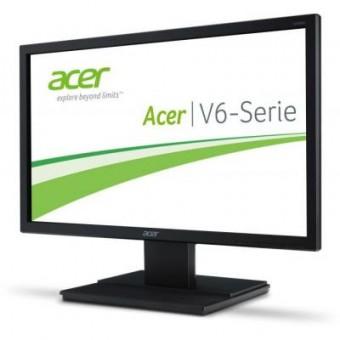 Зображення Монітор Acer V 226 HQL bid