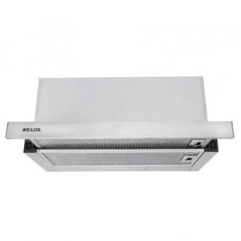Зображення Витяжки WEILOR WT 6130 I 750 LED Strip