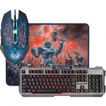 Изображение Клавиатура   мышка Defender Killing Storm MKP 013 L