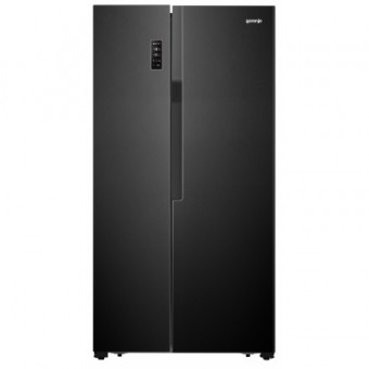 Изображение Холодильник Gorenje NRS918EMB
