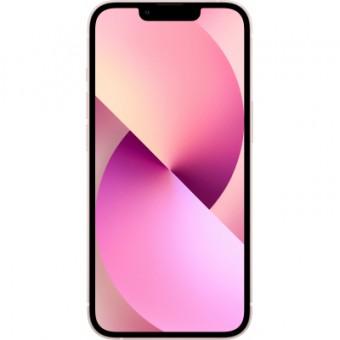 Зображення Смартфон Apple iPhone 13 256GB Pink (MLQ83)