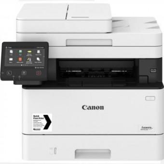 Зображення МФУ Canon i-SENSYS MF443dw с Wi-Fi (3514C008)