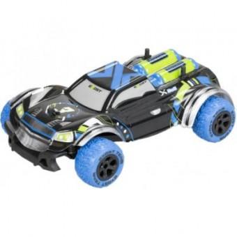 Изображение Радиоуправляемая игрушка Silverlit XBull 1:18 27 МГц (20208)