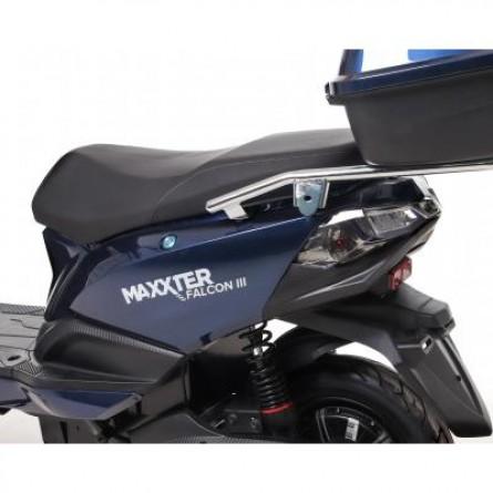 Зображення Електроскутер Maxxter FALCON III (Blue) - зображення 6