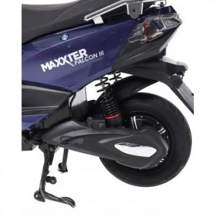 Зображення Електроскутер Maxxter FALCON III (Blue) - зображення 7