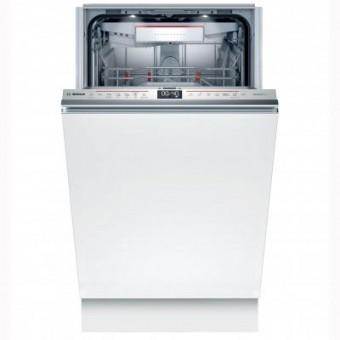 Зображення Посудомийна машина Bosch SPV6ZMX23E