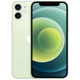 Зображення Смартфон Apple iPhone 12 mini 256Gb Green (MGEE3FS/A | MGEE3RM/A)