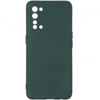 Зображення Чохол для телефона Armorstandart ICON Case OPPO Reno3 Pine Green (ARM57162)