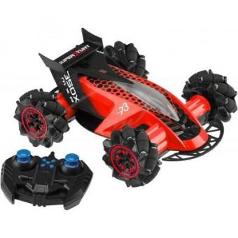 Изображение Радиоуправляемая игрушка ZIPP Toys  Light Drifter, красная (Z109 red)