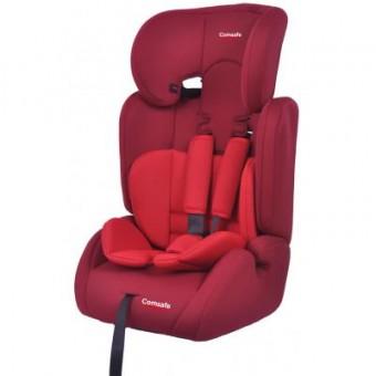 Изображение Автокресло Comsafe Travel CS003 Red 9 - 36 кг (73685)
