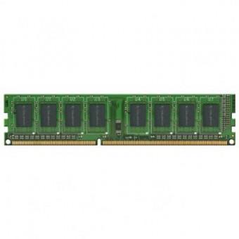 Зображення Модуль пам'яті для комп'ютера Exceleram DDR3 4GB 1600 MHz  (E30144A)