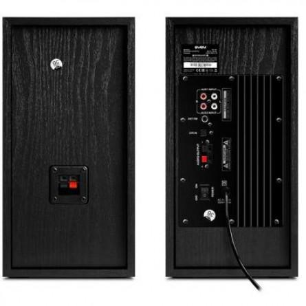 Изображение Акустическая система Sven MC-20 Black - изображение 4